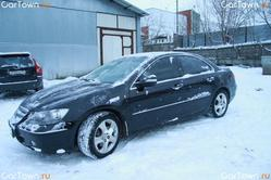 Honda Legend (#931684)