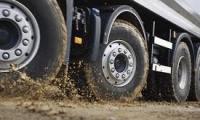 Сервис грузового транспорта